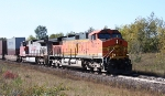 BNSF 4070